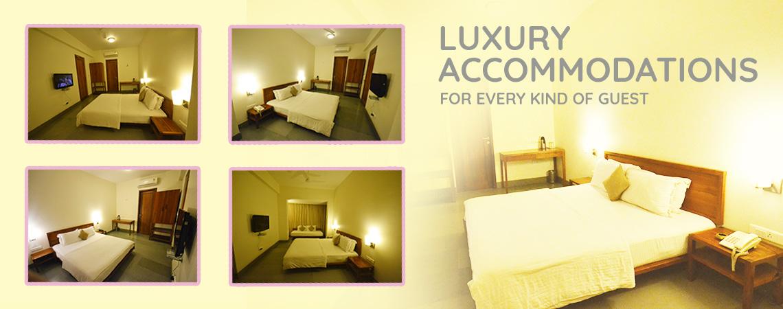 Hotel Suvidha Shirdi